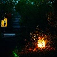 вечерняя атмосфера :: Катерина Кавлакан