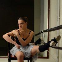 Балерина :: George Gogichaishvili