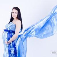 В ожидании Чуда :: Виктория Блинова