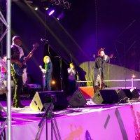 Фестиваль «Усадьба Jazz» в усадьбе Кусково, Москва :: Алексей Михалев