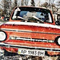 Машина :: Bogdana R.
