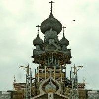 Обещают открыть вход в августе 2020 г... :: Raduzka (Надежда Веркина)
