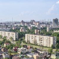 Лёни Голикова Санкт-Петербург :: Роман Алексеев