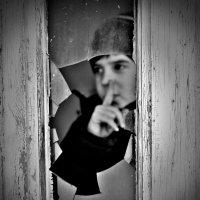 Тссссс, тихо тихо тихо  :: Андрей Ананьев