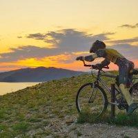По горам по долам :: Nikolay Svetin