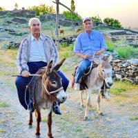 По горным дорогам Нуратинских гор Памира в Узбекистане :: Юрий Владимирович