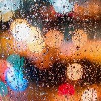 ..дождь ночью :: Pasha Zhidkov