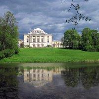 Дворец в Павловском парке :: dli1953