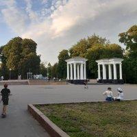 В парке :: Николай Филоненко