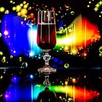 Вино и музыка :: Андрей Щетинин