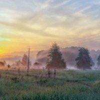 утро-2 :: юрий иванов