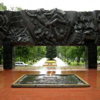 Бульвар героев!!! :: Радмир Арсеньев