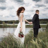Юра и Таня :: Владимир Васильев