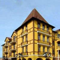 Новый отель :: Сергей Карачин