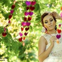 Принцесса :: Татьяна Захарова
