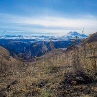 Кавказский хребет** :: ФотоЛюбка *