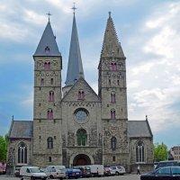 Церковь святого Якова :: Нина Синица
