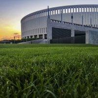 Краснодарский колизей :: Валерий
