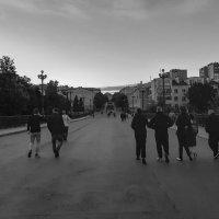 Прогулка :: Николай Филоненко