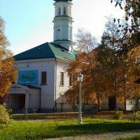 Мечеть! :: Ueptkm