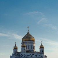 Храм Христа Спасителя :: Иван Кубик