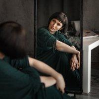 хочу у зеркала... :: Татьяна Исаева-Каштанова
