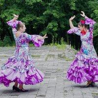 Студия танца  Viento de faldas :: Олег Пучков