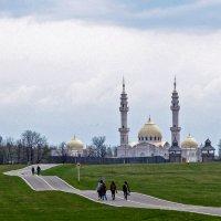 Белая Мечеть :: east3 AZ