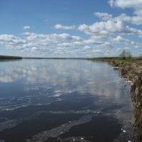 Река :: Anna Ivanova