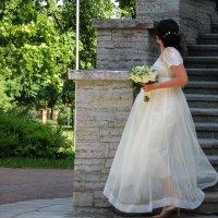 В жизни у каждого сказка своя... :: Tatiana Markova