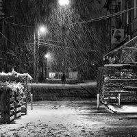 Ночь :: Михаил Сиваев