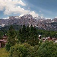 Dolomites :: Arturs Ancans