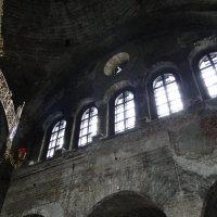Белая церковь Брестской крепости 3 :: Александр Винников