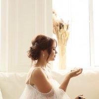 Утро невесты :: Александра Пак
