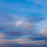 Вечернее небо :: Владимир VS