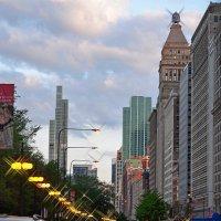 Чикаго :: Al Мigdа