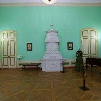 Музыкальная зала... :: Юрий Моченов