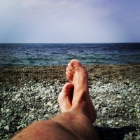 Черное Море :: Вовик Пупкин