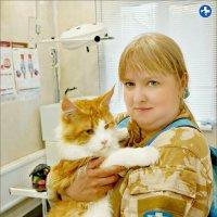 Спасибо айболитам!.. :: Кай-8 (Ярослав) Забелин