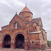 Церковь Святой Рипсиме :: Tata Wolf