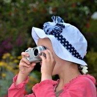 Поздравляю вас с Днём фотографа, друзья! :: Ольга Русанова (olg-rusanowa2010)
