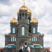 Храм Воинской Славы! :: Светлана Королева