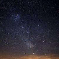Milky_Way :: Макс Рождественский