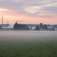 Туман... :: Алекс Римский