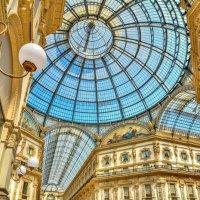 Галерея Виктора Иммануила II в Милане :: Eldar Baykiev