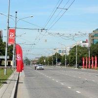 После парада!!! :: Радмир Арсеньев