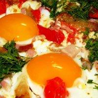 Скромный завтрак :: Oleg Ustinov