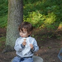 Мороженое..... :: Алёна Савина