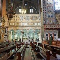 В храме Св.Антония :: Valeriy(Валерий) Сергиенко