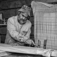 Терпение и труд.. :: Фёдор Куракин
